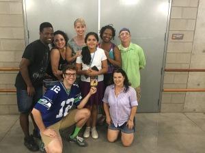 SSWS Cast Pic