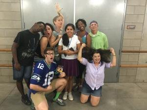 SSWS Silly Cast